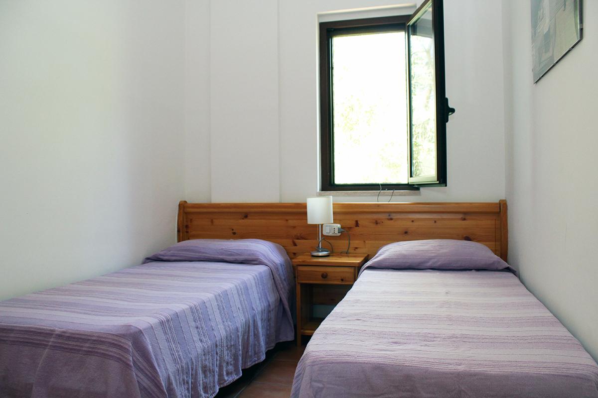 i sapori del gargano - vieste - alloggi 26