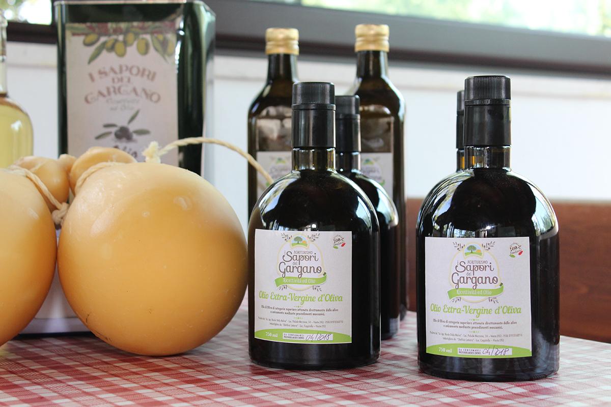 i sapori del gargano - vieste - prodotti tipici 3