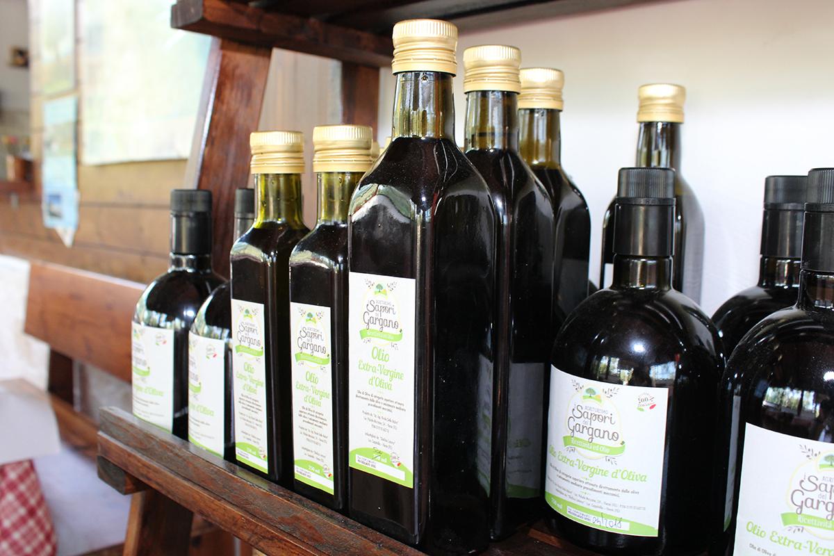 i sapori del gargano - vieste - prodotti tipici 6